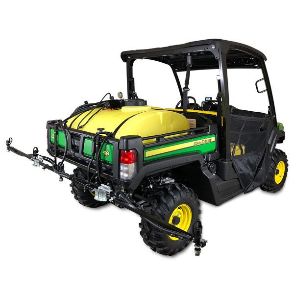 John Deere Gators >> John Deere 90 Gallon Rate Control Gator Sprayer Lp68194