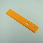 John Deere Poly Shank Protector - TY15990