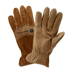 John Deere Men's Aqua Armour Leather Glove - LP67386 - LP67384 - LP67385