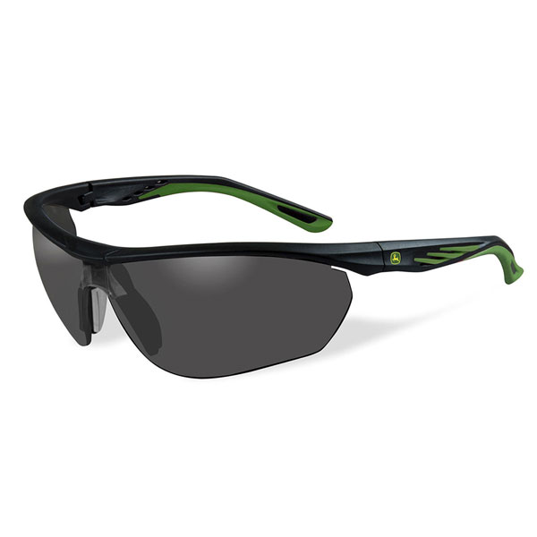 John Deere Hitch-X Safety Sunglasses - LP68794