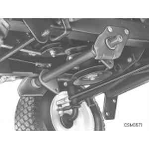 John Deere Front Implement Lift Kit Bm19996