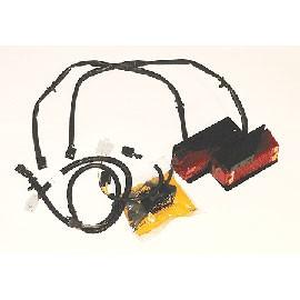 John Deere ke and Taillight Kit - BM22546 on deere gator wiring harness, power wheels wiring-diagram, deere gator wire schematic, jd gator wiring-diagram, kawasaki mule wiring-diagram,