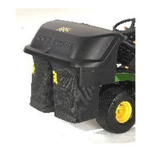 John Deere 7-bushel Hopper for MCS - BM21679