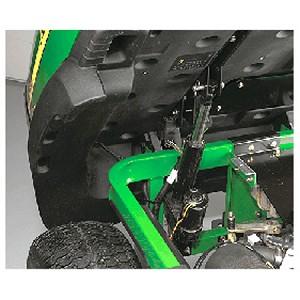 Greenpartstore John Deere Parts And More Parts For >> John Deere Cargo Box Power Lift Kit - VGB10069