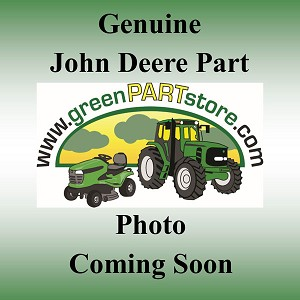 John Deere Safety Sign - A54618
