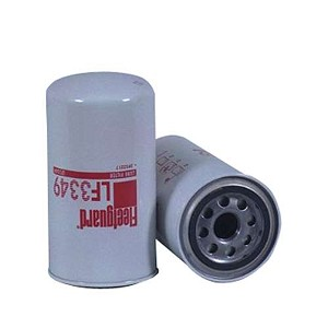 Fleetguard Lube Oil Filter - LF3349
