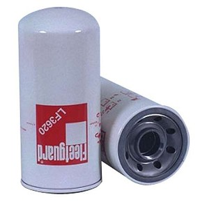 Fleetguard Lube Oil Filter - LF3620