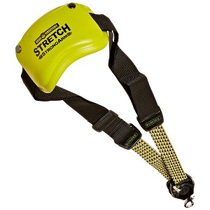 Good Vibrations Stretch Strong Arm Weight Absorbing Bungee Trimmer Strap - GV410