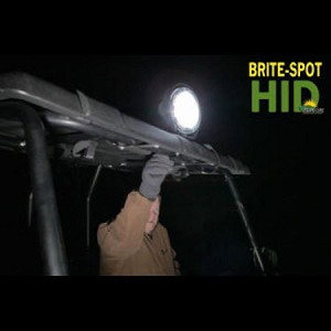 Great Day Brite-Spot Off Road Utility Light - BS500