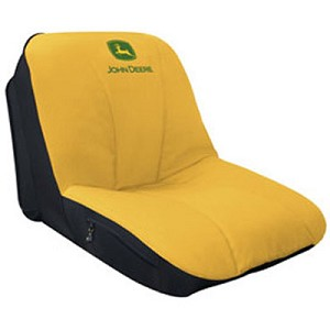 John Deere Gator 15-inch Seat Cover (Medium) - LP92624