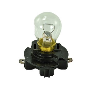 John Deere Headlight Bulb and Socket- AM128497