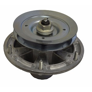John Deere Blade Spindle Housing Assembly - AM144425