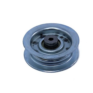 John Deere Flat Idler Pulley - AM146880