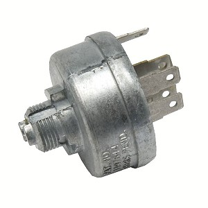 John Deere Ignition Switch - AM38227
