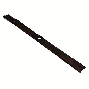 John Deere Mulching Mower Blade (30-inch cut)(1 required) (Tri-cycler) - M118958