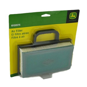 John Deere Air Filter Kit - GY20575
