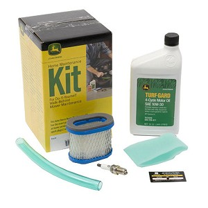 John Deere Home Maintenance Kit (Briggs & Stratton Intek OHV) - LG236