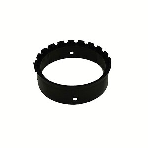 John Deere Chute Rotation Ring Gear - M122283