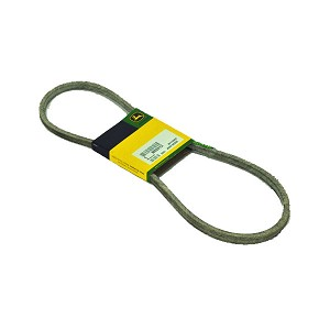John Deere Auger and Traction Drive Belt - M82612