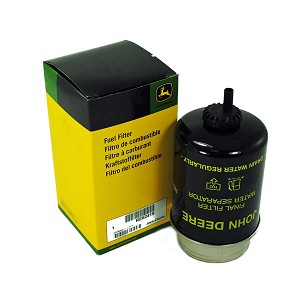 John Deere Spin-on Fuel Filter Element - RE62419