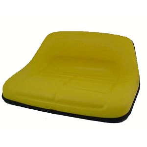 John Deere Complete Replacement Medium Back Seat Assembly - TY15862 Click to view model specifics