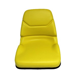 John Deere Yellow Seat - AM108058