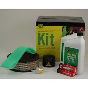 John Deere Home Maintenance Kit (Kohler) - LG227