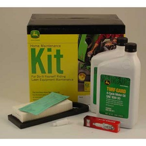 John Deere Home Maintenance Kit (Briggs & Stratton OHV) - LG251