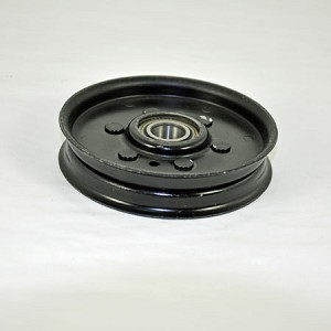 John Deere Flat Idler Pulley - AM37249