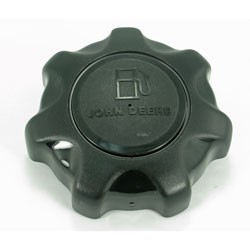 John Deere Fuel Tank Cap - AM123507