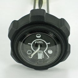 John Deere Fuel Tank Cap Gauge - AM35120