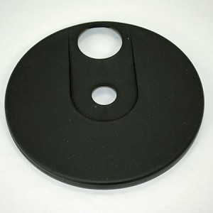 John Deere Inner Wheel Shield - M111781