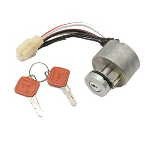 John Deere Ignition Switch - AM876787