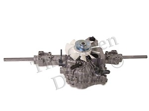 John Deere Transmission Assembly - AM131580