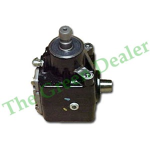 John Deere Deck Drive Gear Case Assembly - MIA12567