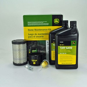 John Deere Home Maintenance Kit - LG271