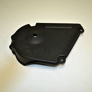 John Deere RH Deck Belt Shield - M130890