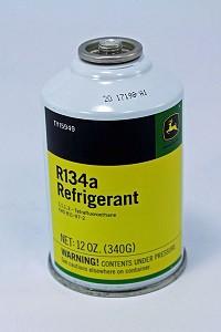 John Deere PAG Refrigration Oil - Low-Viscosity - TY22101
