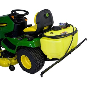 John Deere 25 Gallon X300-X500 Mounted Sprayer - LP22861