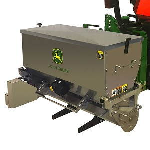 John Deere Drop Spreader 43-inch - 5 cu. ft. - LP64761